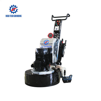 floor grinder polisher