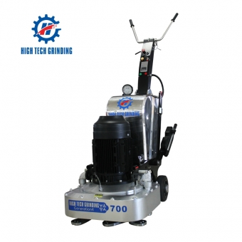 used concrete floor polishers